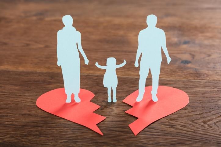 Ouderschapsplan opstellen bij echtscheiding
